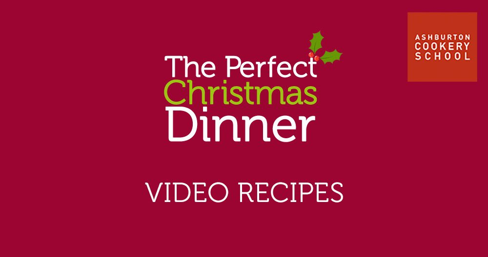 Perfect Christmas Dinner - Video Recipes Index