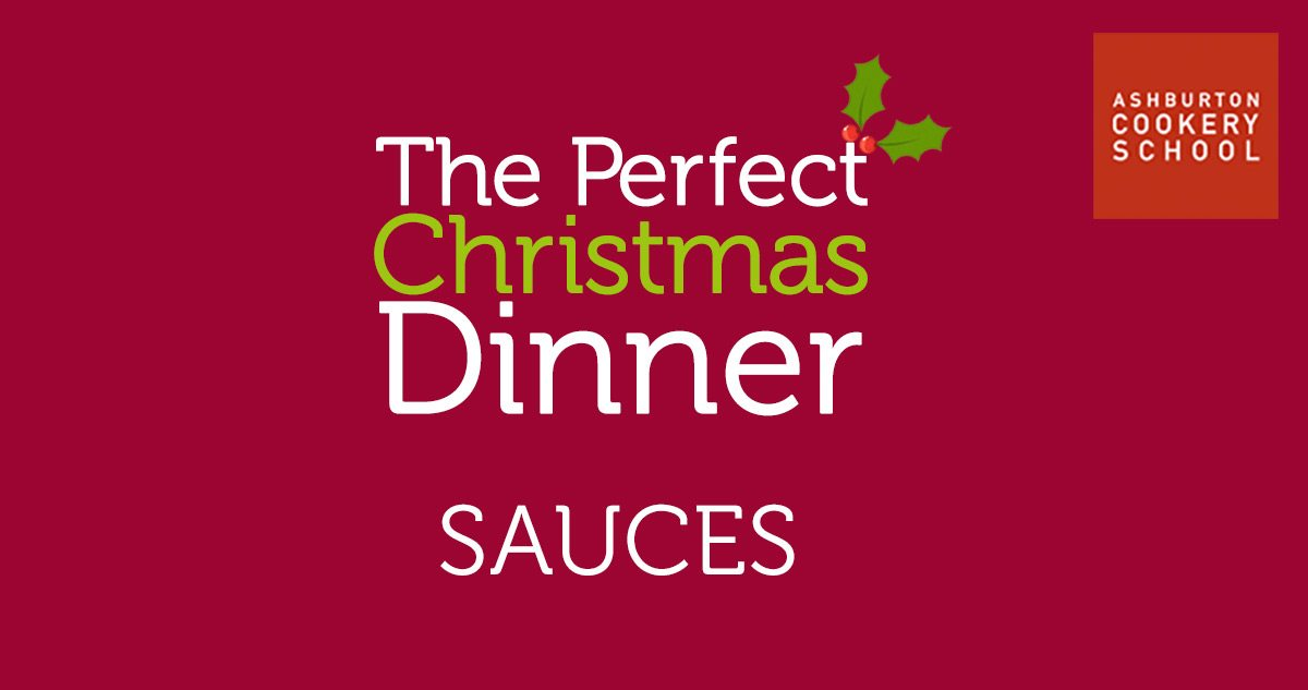 Perfect Christmas Dinner - Sauces