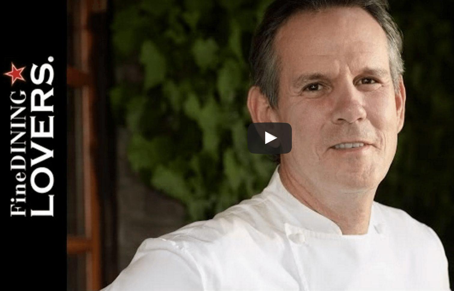 Chef Interview: Thomas Keller