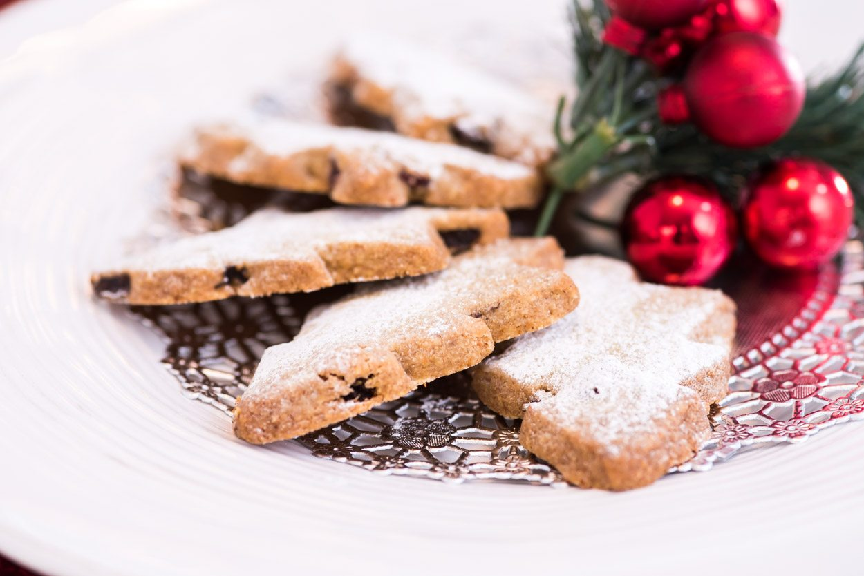Christmas Cookery Courses