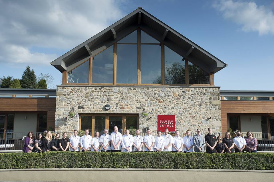 Ashburton Cookery School wins Gold for Best Tourism Experience